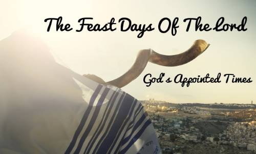 God's Appointed Times – Watching September With Anticipation