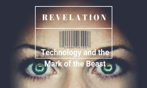 Enabling The Mark Of The Beast System